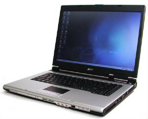 AMC Online's ACER Laptop